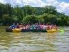 Cycling canoe tour - Esztergom-Dunabogdány
