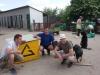 """""""Elek Ágh"""" animal shelter - Tököl"""