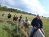 Horse riding - Budakalász