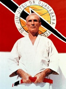 Grand Master Helio Gracie