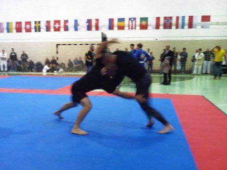 XII. Brazilian Jiu-Jitsu Hungarian Open